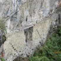 Walk to the Inca bridge6