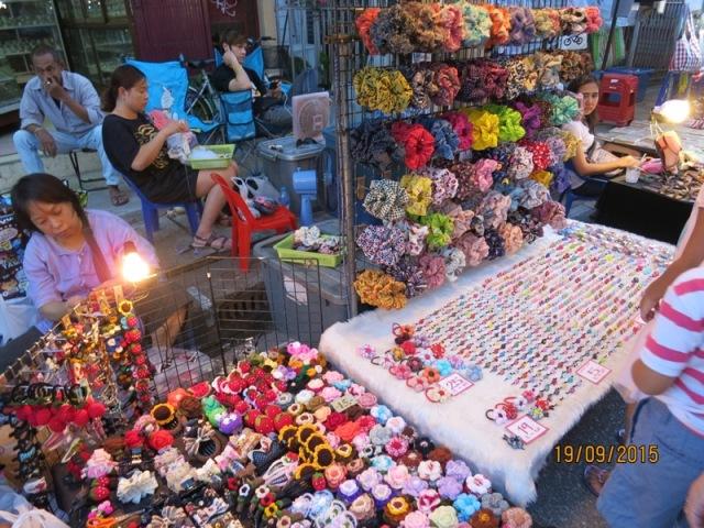 Wualai night market10