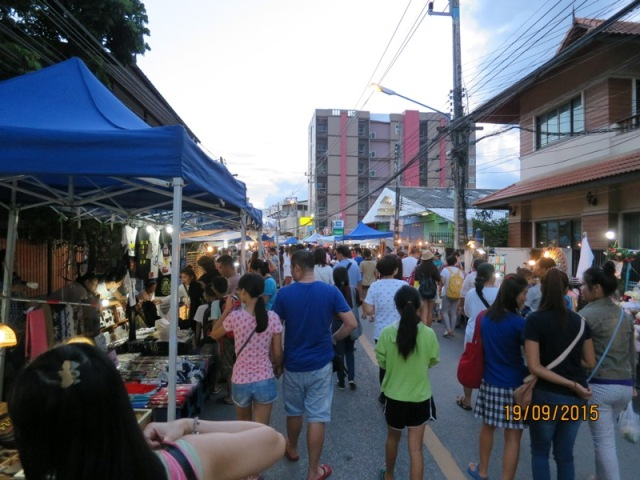Wualai night market12