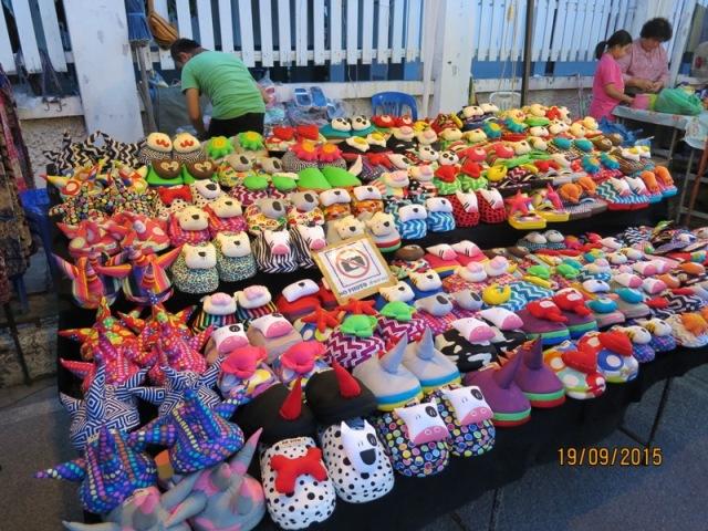 Wualai night market18
