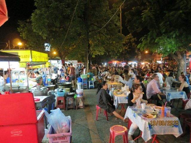 Wualai night market21