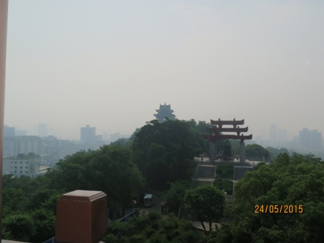 Yellow Crane Pagoda10