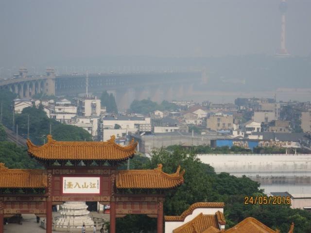 Yellow Crane Pagoda13