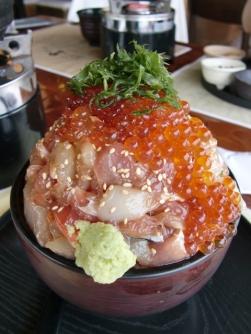 Izubeer Sashimi2