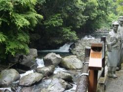 Kawazu falls2