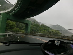 Kawazu loop bridge5