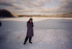 Lake Akan 3