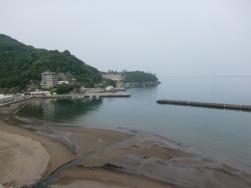 View of Toi coast3