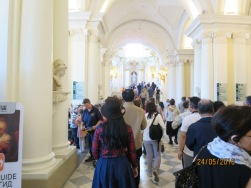 Busy Hermitage