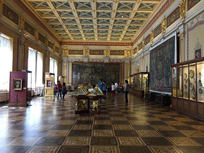Hermitage floorboard3