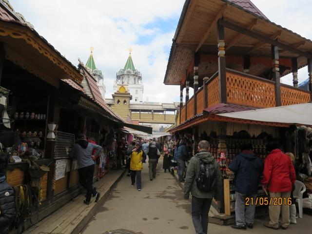 Izmaylovskaya market2