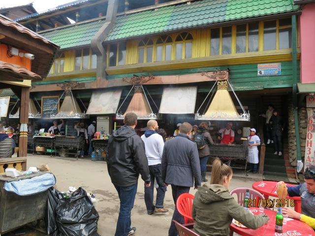 Izmaylovskaya market3