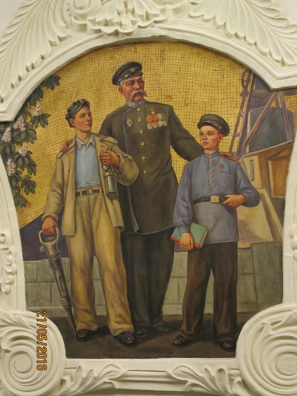 Kiyevskaya station8