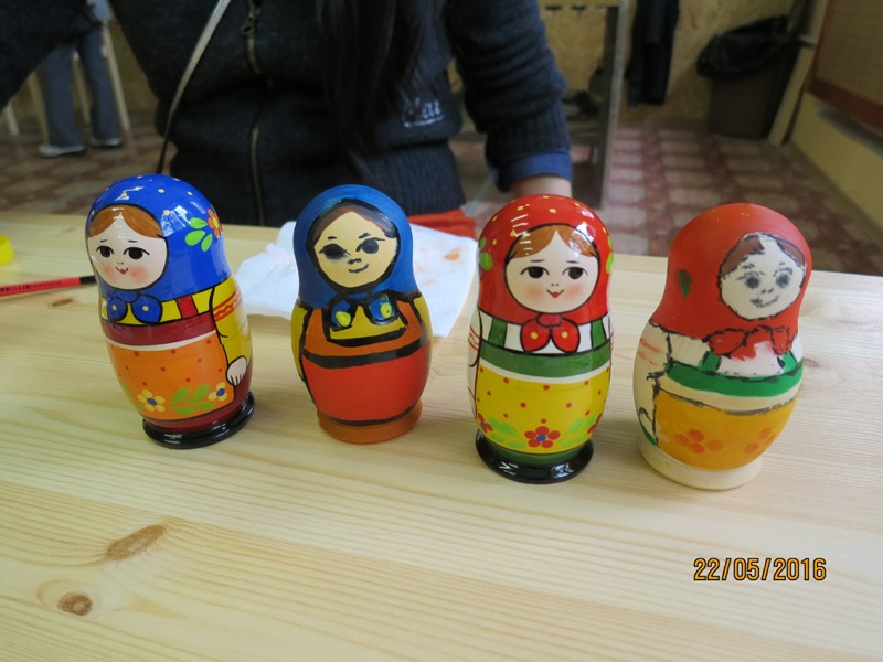 Matryoshka completed4