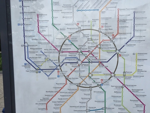 Metro Map1