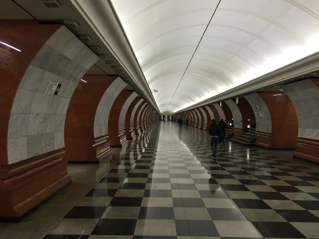 Park Pobedy Station5