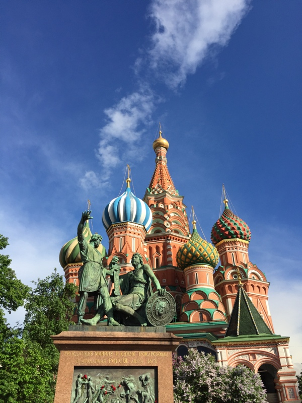 St Basil Cathedral16