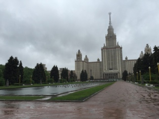 University of Moscow6