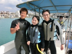 Whaleshark snorkel2