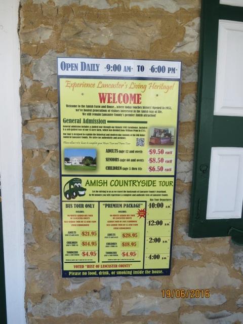 Amish Village3