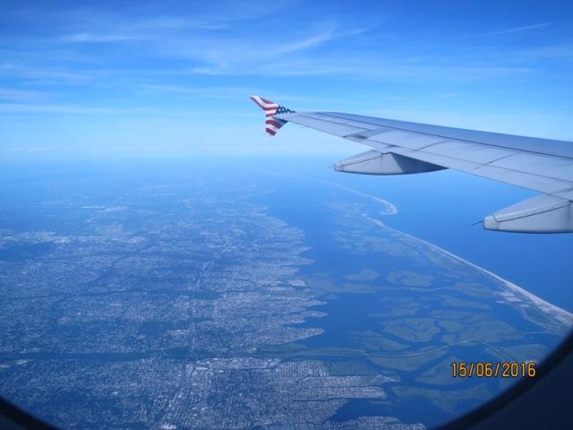 Arriving JFK13