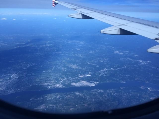 Arriving JFK2