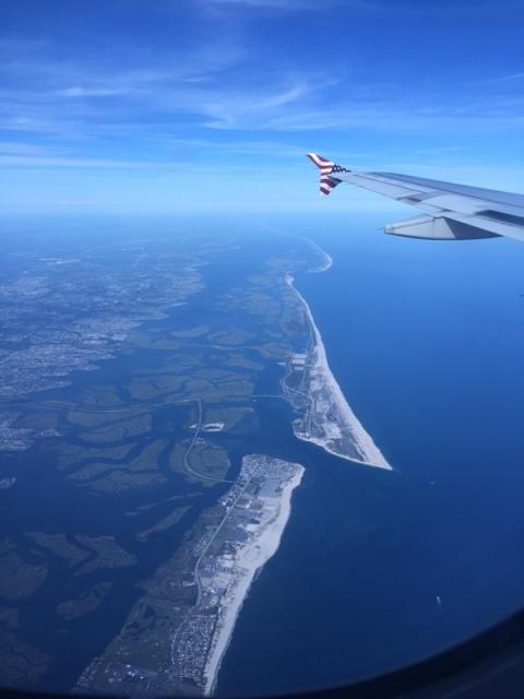 Arriving JFK5