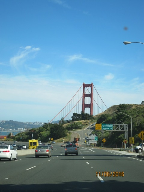 Back over the bridge1