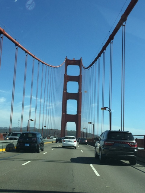 Back over the bridge7
