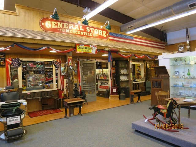 Cackleberry antique mall8