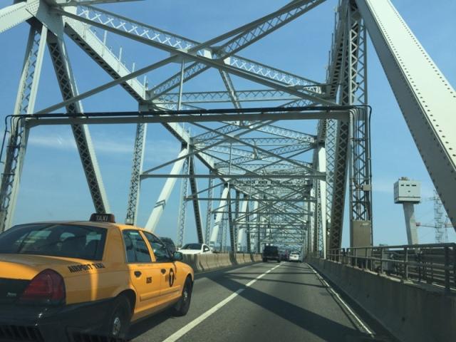 Drive to JFK2