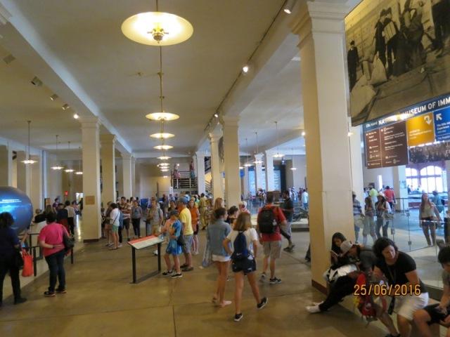 Ellis Island museum2