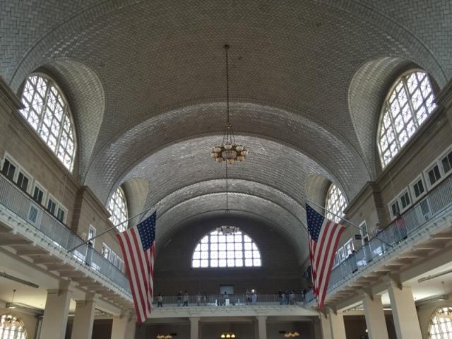 Ellis Island museum9