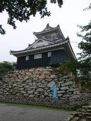 Hamamatsu Castle2