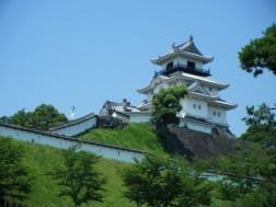 Kakegawa Castle23