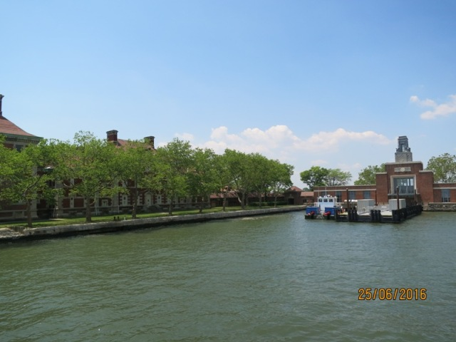 Leaving Ellis Island6