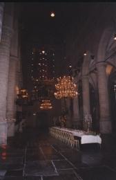 Leiden Christmas Dec 2003
