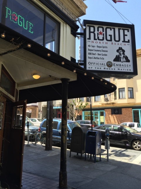 Lunch at Rogue2