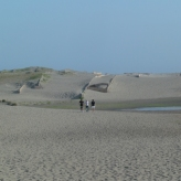 Nakatajima sand dunes2