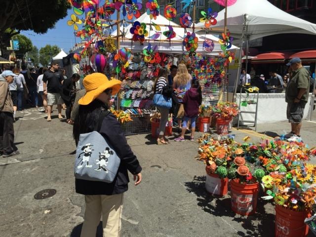 North Beach carnival 9