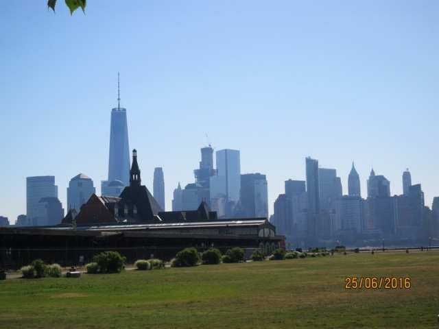 NY Skyline from Liberty State Park1