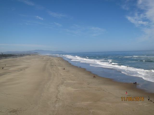 Ocean beach view4