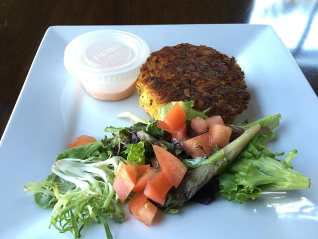 Palisades Deli lunch2