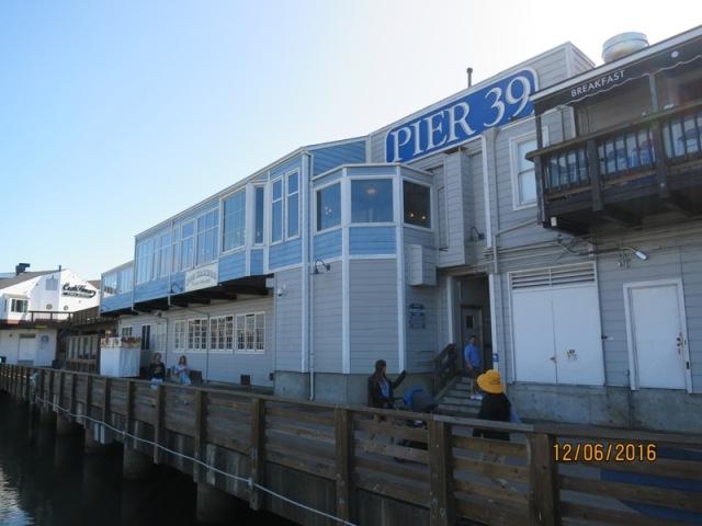 Pier 39 view 1