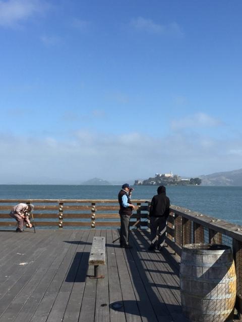 Pier 41 view 28
