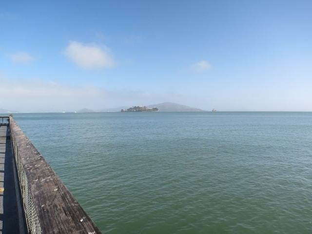 Pier 41 view 4