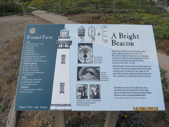 Pigeon Point Lighthouse10