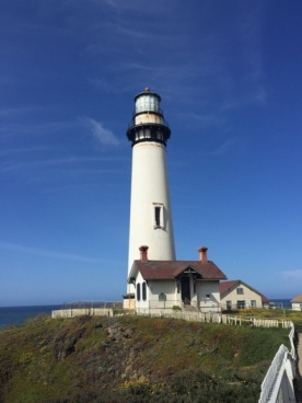 Pigeon Point Lighthouse5