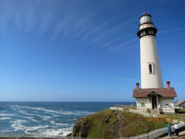 Pigeon Point Lighthouse7