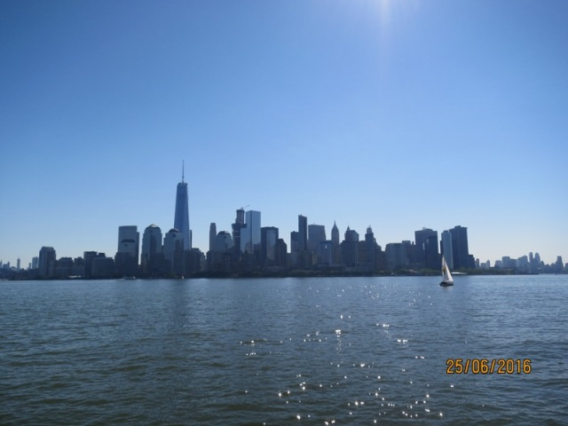 Ride to Ellis Island2